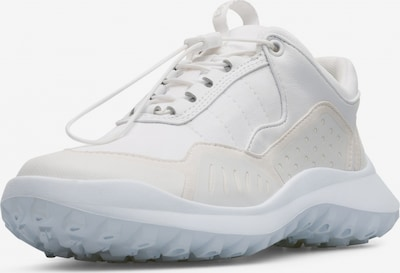 CAMPER Sneaker in weiß: Frontalansicht