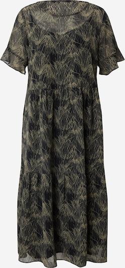 BRUUNS BAZAAR Sukienka 'Draw Karen' w kolorze czarnym, Podgląd produktu