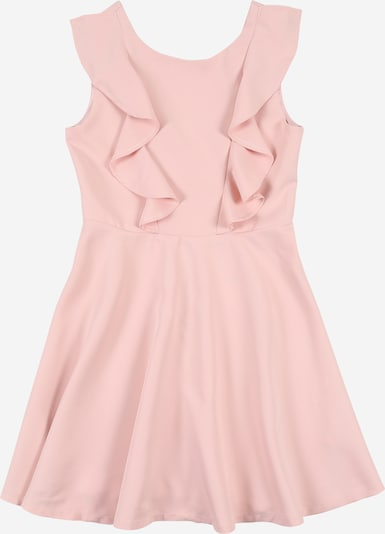 Bardot Junior Kleid 'Riley Ruffle Dress' in rosa, Produktansicht