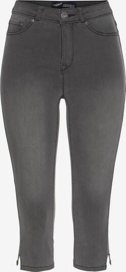 ARIZONA jeans in grau, Produktansicht