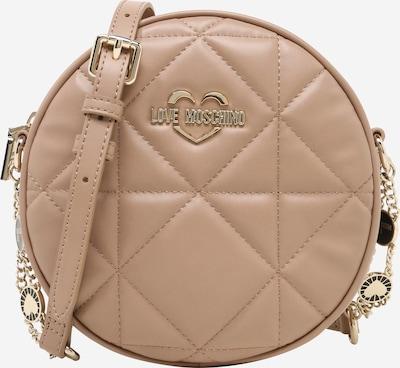 Love Moschino Tasche in taupe, Produktansicht