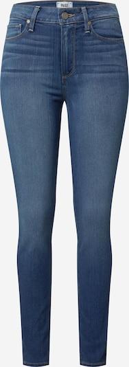 Jeans 'Hoxton' PAIGE pe denim albastru: Privire frontală