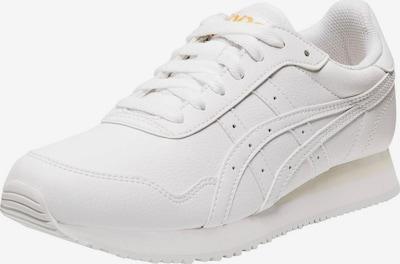 ASICS SportStyle Sneaker 'Tiger Runner' in weiß, Produktansicht