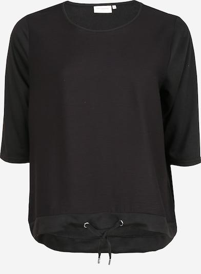 ONLY Carmakoma Bluse 'CARLUCILLE' in schwarz, Produktansicht