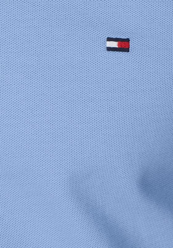TOMMY HILFIGER Poloshirt, DUTCH BLUE