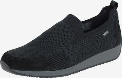ARA Slip-on in de kleur Zwart, Productweergave