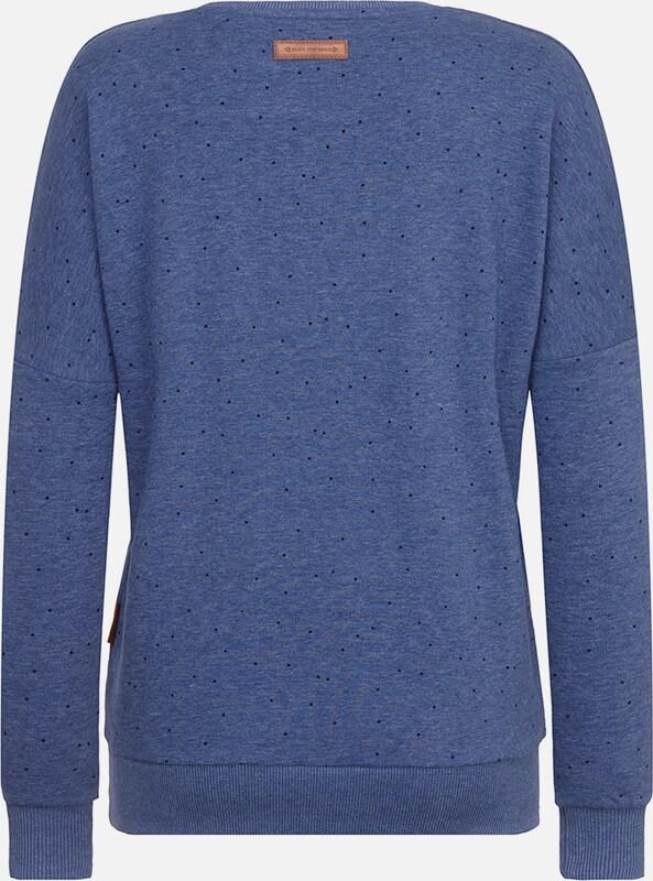 naketano Female Sweatshirt 'Twerk twerk twerk'