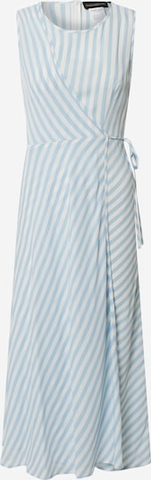 Sportmax Code Šaty 'APOGEO' - světlemodrá / bílá, Produkt