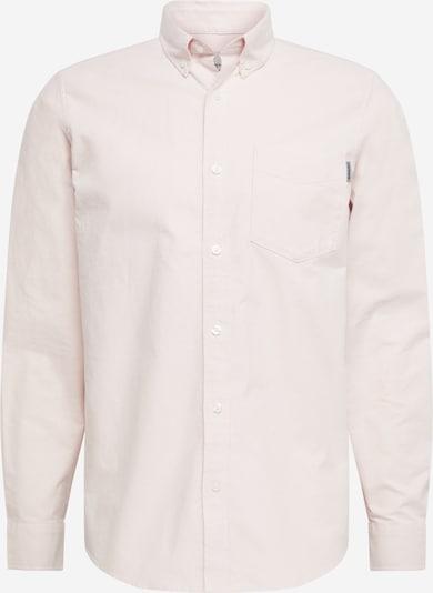Carhartt WIP Koszula 'L/S Button Down Pocket' w kolorze różowy pudrowym, Podgląd produktu