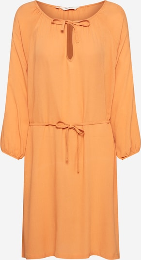 basic apparel Kleid 'Felicia' in orange, Produktansicht