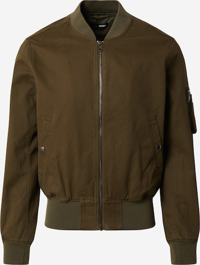 ABOUT YOU x Magic Fox Jacke 'Jason' in khaki, Produktansicht