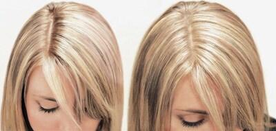 Color WOW Haarfarbe, Haaransatz-Puder in hellbeige, Produktansicht