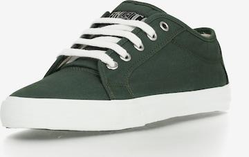 Ethletic Sneaker 'Fair Skater' in Grün