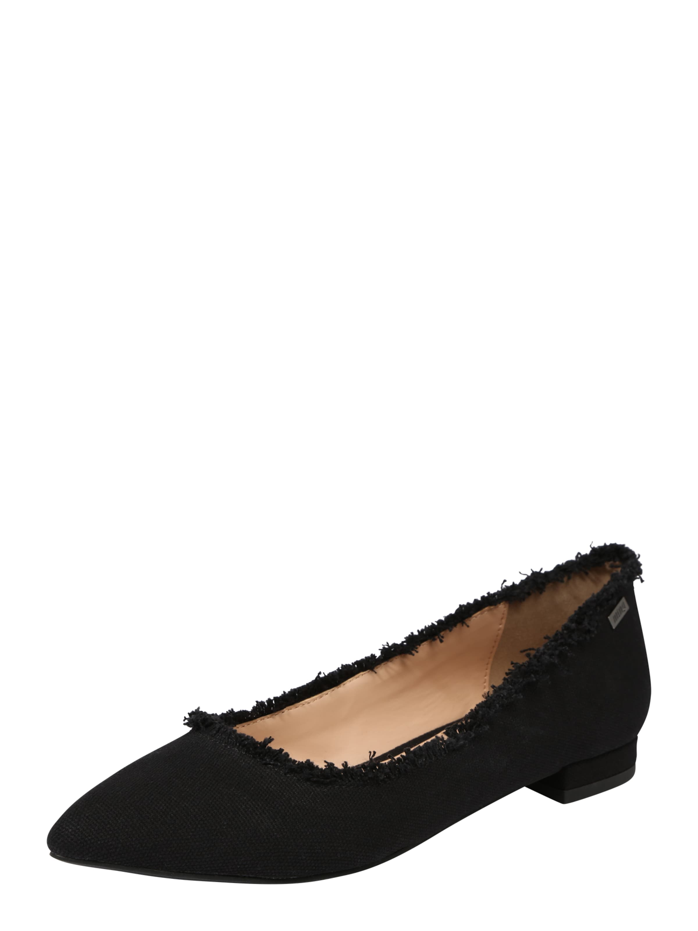 MTNG Ballerinas ELBA Verschleißfeste billige Schuhe