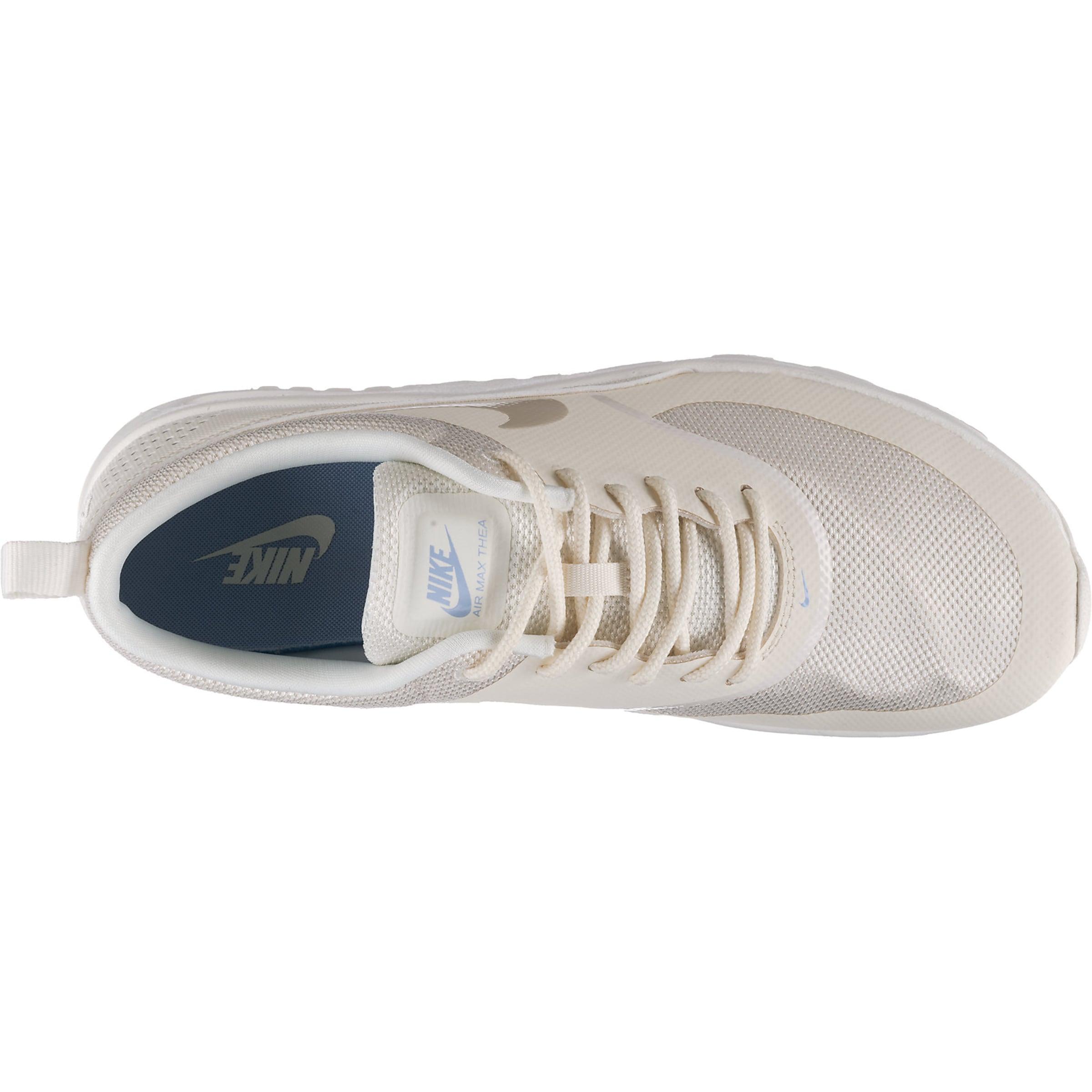 Nike Nike Nike Sportswear Turnschuhe 'Air Max Thea Synthetik, Textil Billige Herren- und Damenschuhe 521a35