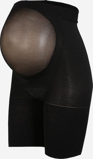 SPANX Pantalon modelant en noir, Vue avec produit