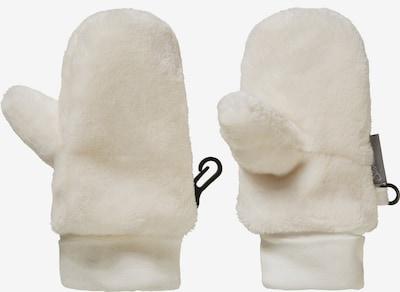 STERNTALER Fausthandschuhe in weiß, Produktansicht