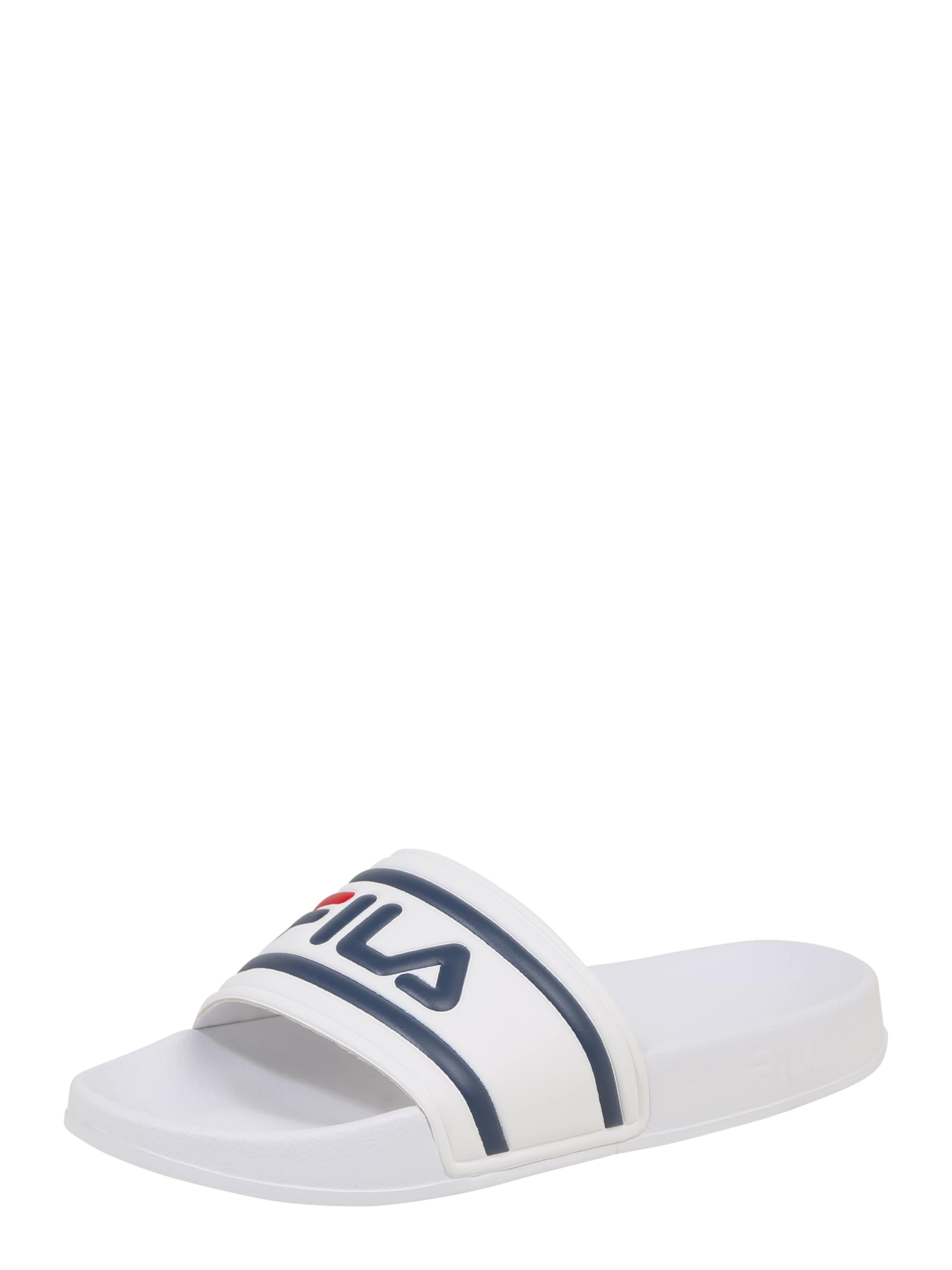 FILA Slides-Pantolette Morro Bay Verschleißfeste billige Schuhe