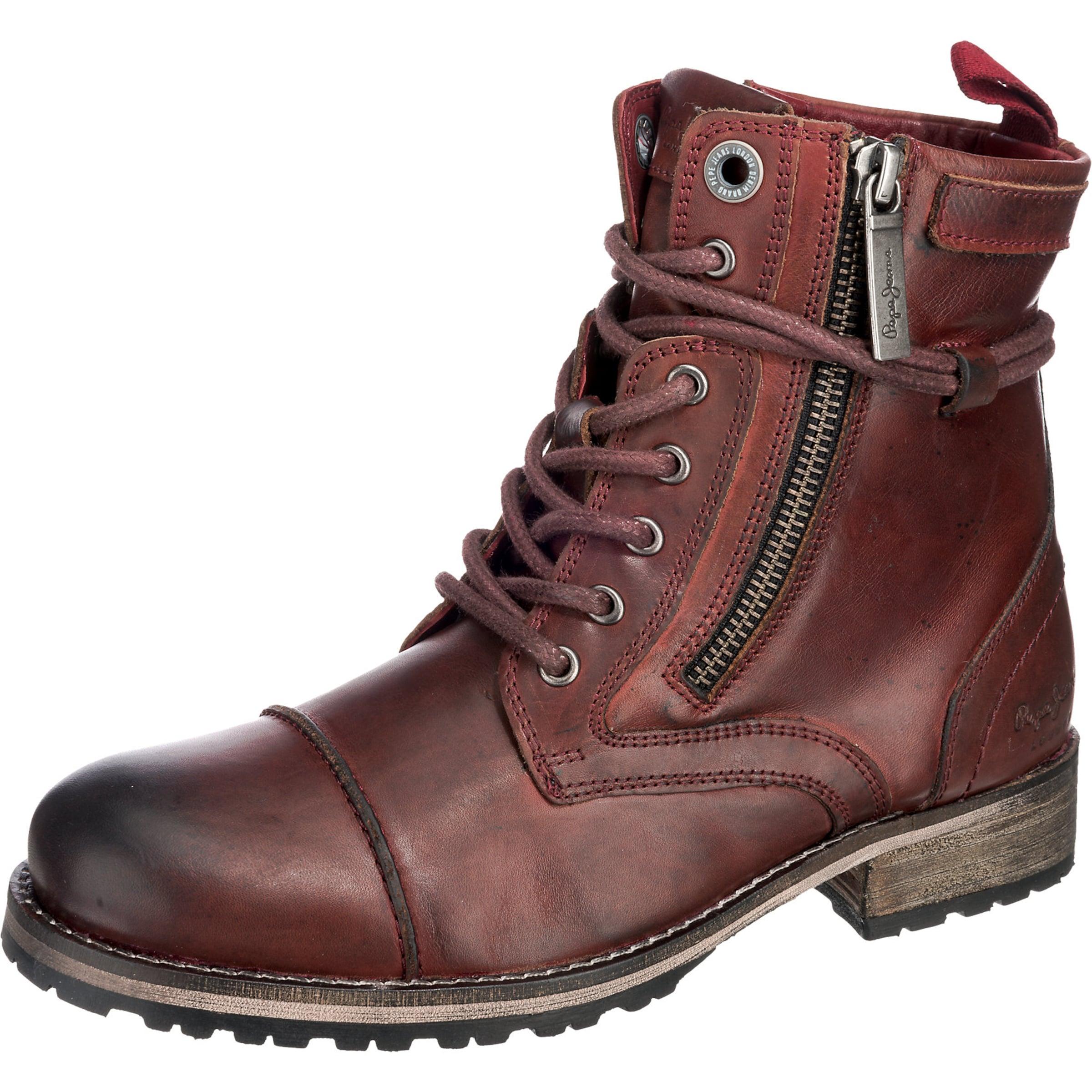 Pepe Jeans Melting Zipper Stiefeletten Steckdose Kostengünstig Freies Verschiffen Manchester Großer Verkauf PHJQNEb2wf