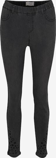 heine Jeans pajkice | črn denim barva, Prikaz izdelka