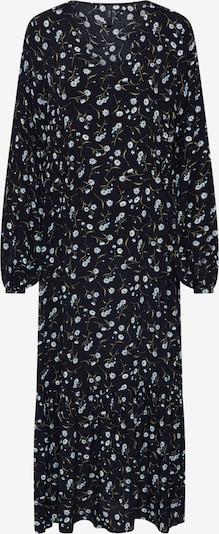 Y.A.S Kleid 'DAISY' in schwarz, Produktansicht