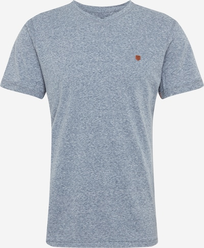 JACK & JONES Shirt 'FRANKIE' in rauchblau, Produktansicht