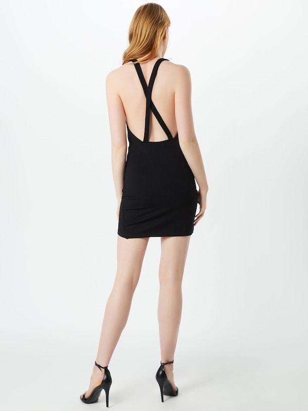Noir Mini' 'back En Ivyrevel Robe 8X0NknwZOP