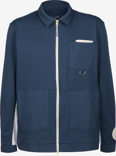 PUMA Trainingsjacke ' Crossover ' in blau, Produktansicht