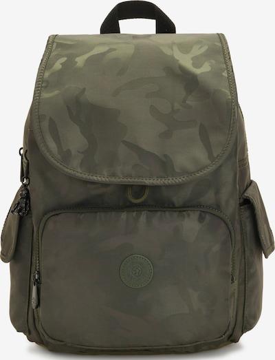 KIPLING Rucksack 'Basic Elevated' in khaki, Produktansicht