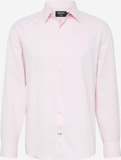 BURTON MENSWEAR LONDON Overhemd in de kleur Pastelroze, Productweergave