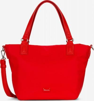 TAMARIS Shopper 'Anna' 34cm in rot, Produktansicht