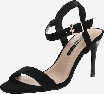 Dorothy Perkins High Heels 'SOHO' in schwarz, Produktansicht