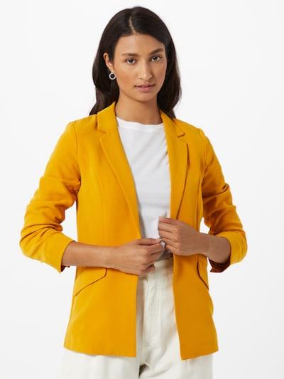 ONLY Kavaj 'DIANA-MAIA' i gul, På modell