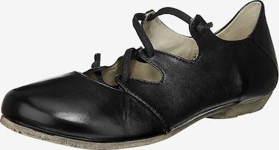 JOSEF SEIBEL Ballerina 'Fiona' in schwarz, Produktansicht