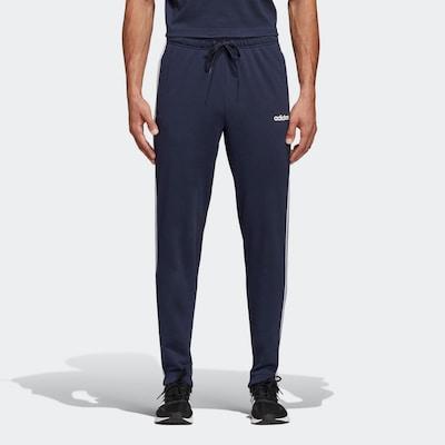 ADIDAS PERFORMANCE Hose in dunkelblau, Modelansicht