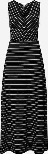 STREET ONE Kleid in schwarz / weiß, Produktansicht