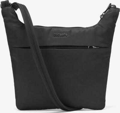 Pacsafe Umhängetasche 'Cruise' in schwarz, Produktansicht