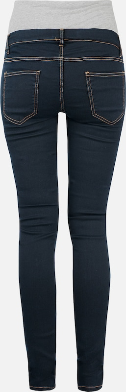 Envie de Fraise Jeans 'New Deluxe' in kobaltblau    Große Preissenkung bee288