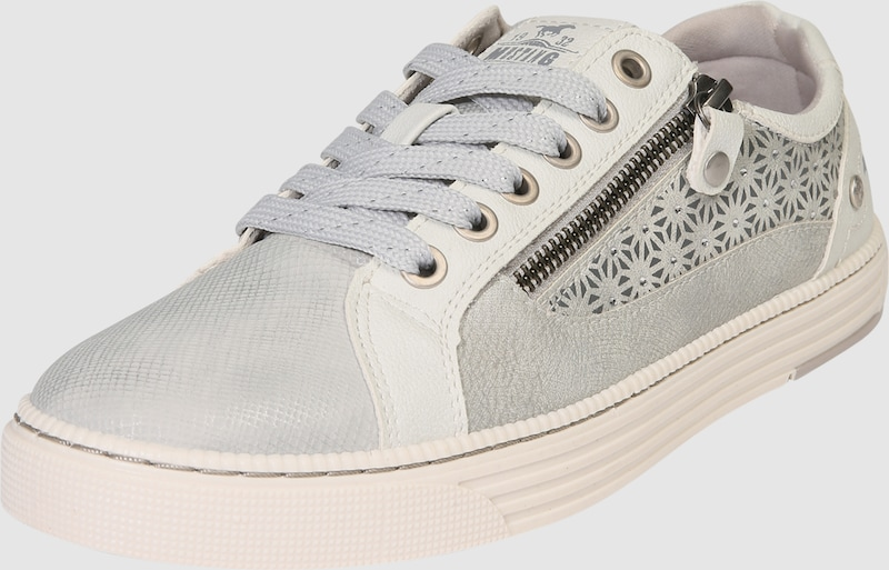 MUSTANG Sneaker mit Strass