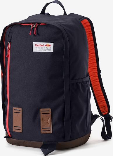 PUMA Rucksack 'Red Bull Racing' in navy, Produktansicht