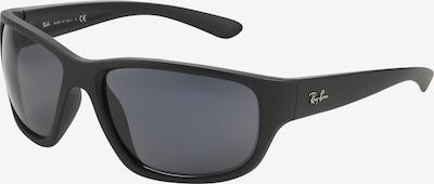 Ray-Ban Sluneční brýle - černá, Produkt