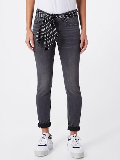 Marc O'Polo Jeans 'Lulea' in grey denim, Modelansicht