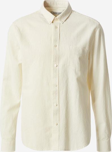 Samsoe Samsoe Hemd 'Liam' in offwhite, Produktansicht