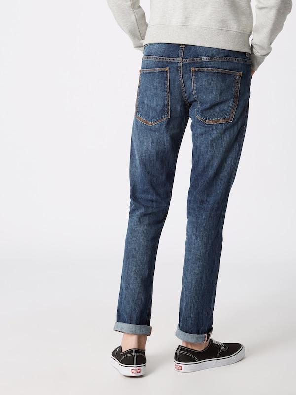 En Drykorn 'jaw' Denim Jean Bleu A53Rj4L