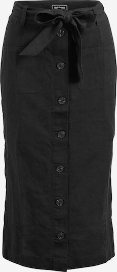 khujo Rok ' VARSHA ' in de kleur Zwart, Productweergave