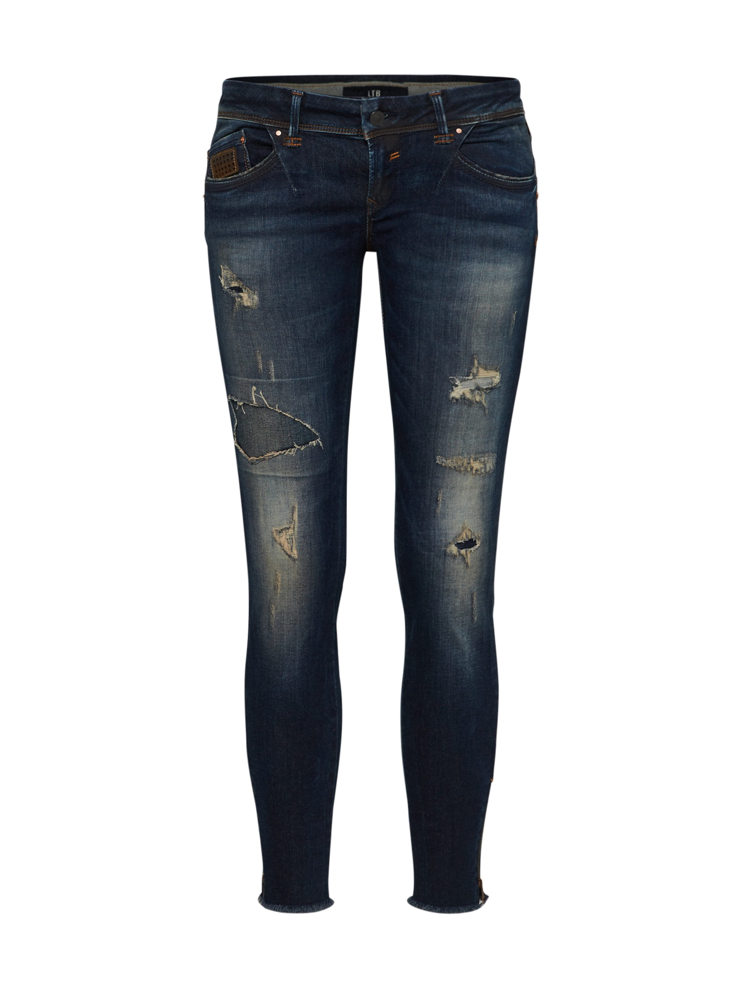 Ltb 'melody' Jeans Jeans In Dunkelblau Ltb xWdCBore