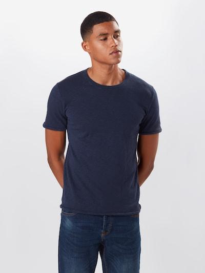 AMERICAN VINTAGE Shirt 'Sonoma' in blau / navy: Frontalansicht