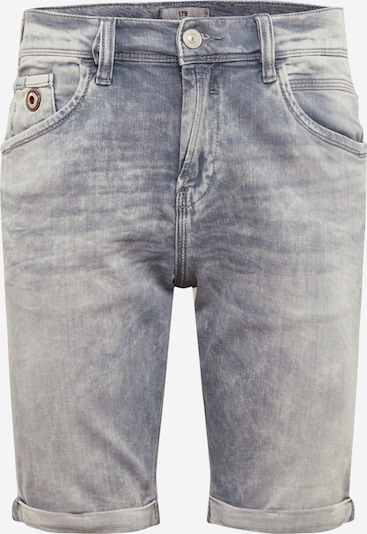LTB Jeans 'Lance' in de kleur Grey denim, Productweergave