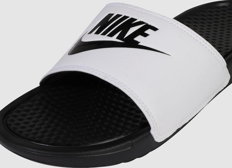 Nike Sportswear It' Pantolette 'Benassi Just Do It' Sportswear 2708b4