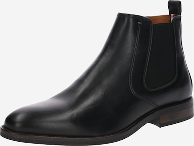 TOMMY HILFIGER Chelsea boots in de kleur Zwart, Productweergave